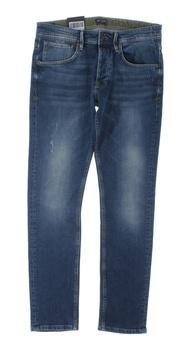 Pánské džíny Pepe Jeans modré barvy