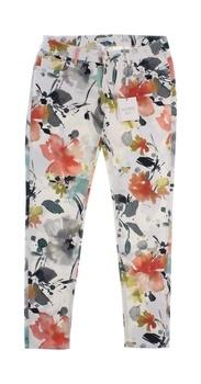 Dámské kalhoty Fracomina květované