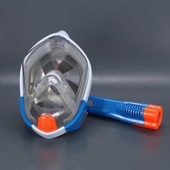 Potápěčské brýle Crivit na šnorchlování