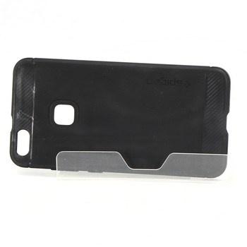 Ochranný kryt Spigen Huawei P10 Lite černý