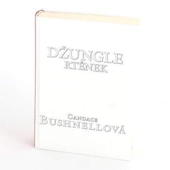 Beletrie Džungle rtěnek Candace Bushnellová