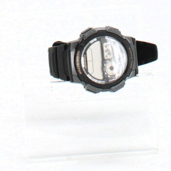 Pánské hodinky Casio AE-1000W-1AVEF černé