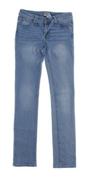 Dámské džíny Bench světle modré