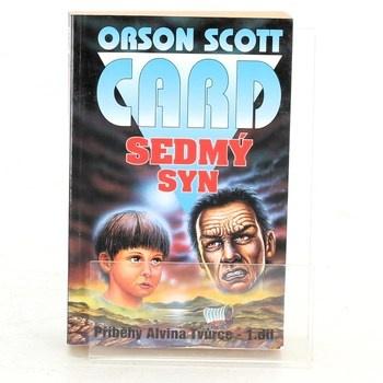 Orson Scott Card: Sedmý syn