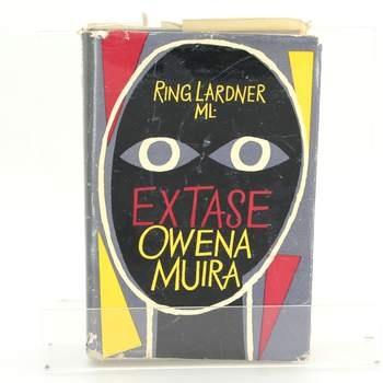 Román Extase Owena Muira