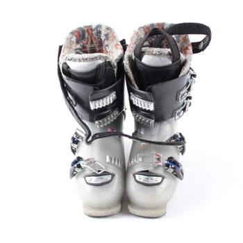 Lyžařské boty Nordica Hot Rod 60