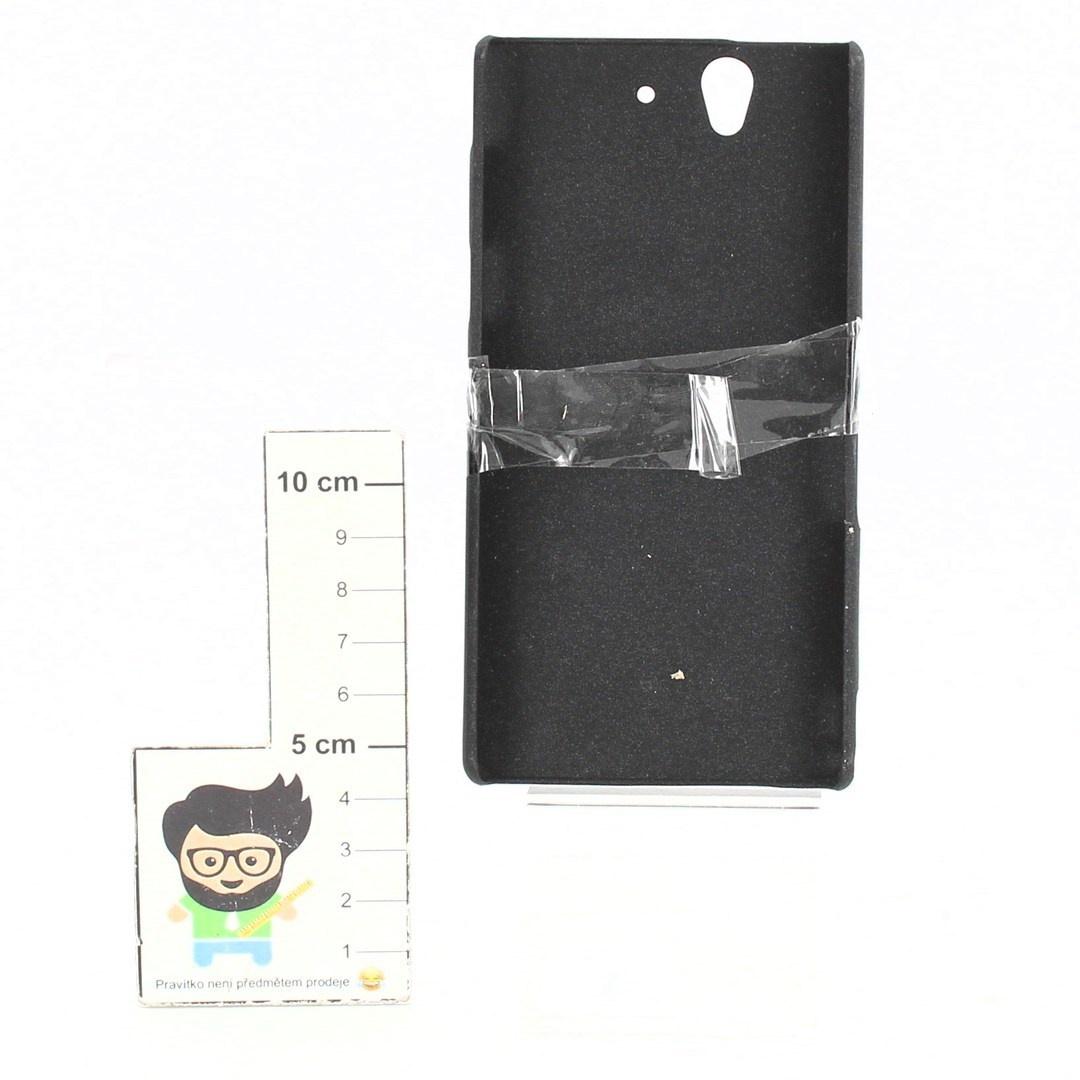 Kryt na mobilní telefon Sony Xperia Z
