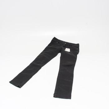 Dámské kalhoty Gaudí Yvette černé vel. 40