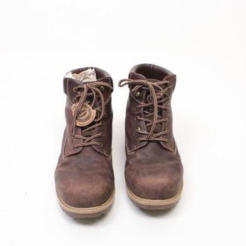 Pánská zimní obuv Dockers by Gerli