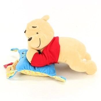 Plyšový medvídek Disney Pú