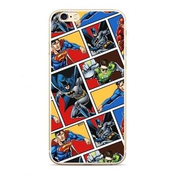 Kryt na Xiaomi Redmi 6 DC League of Justice