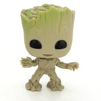 POP postavička Marvel 202 Groot