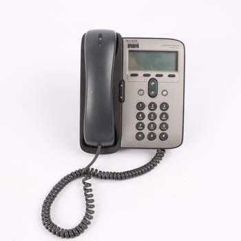 VoIP Telefon Cisco 7905G šedý