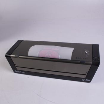 Laminátor Leitz iLAM Touch Turbo Pro A3