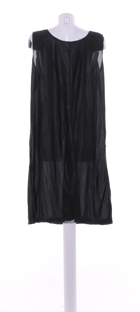 Dámská noční košilka FIMA černá