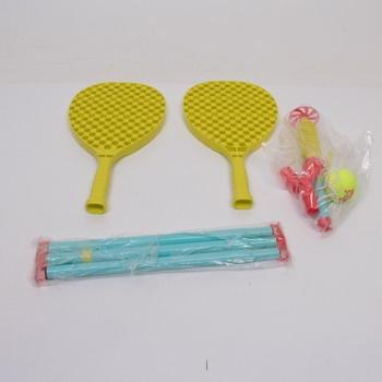 Tenis pro děti značky Mookie