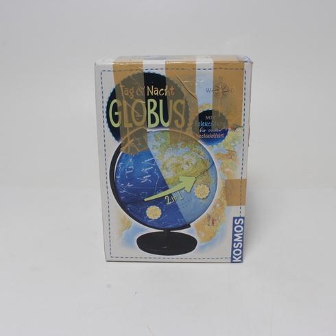 Glóbus Kosmos 673017 s osvětlením