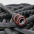 Zahradní hadice Gardena 30 m černá