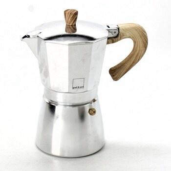 Kávovar Gnali & Zani VEZ006/IND
