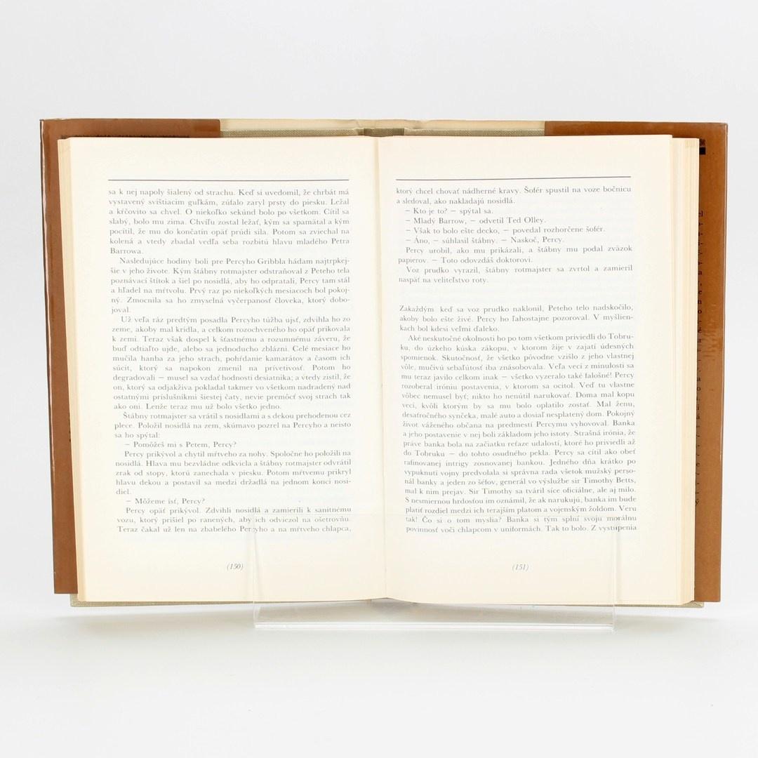 Válečná literatura Dvadsaťtisíc zlodejov