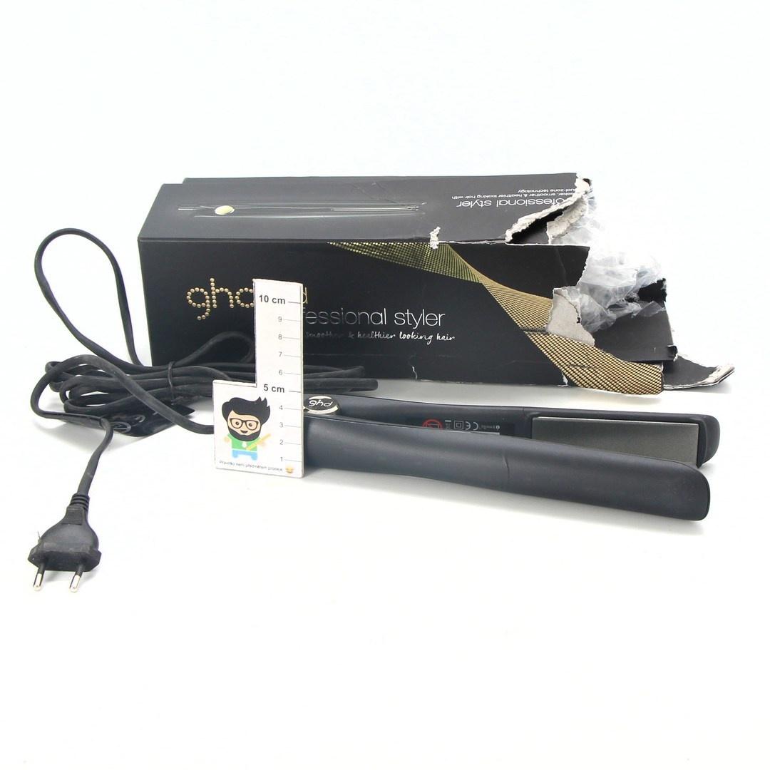 Žehlička na vlasy GHD Gold S7N261