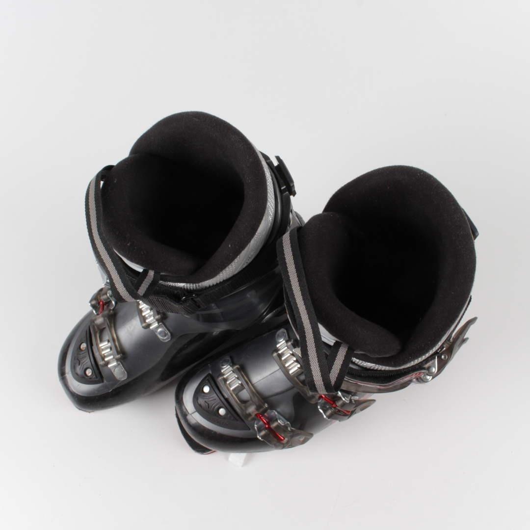 Lyžařské boty Atomic B Tech šedé