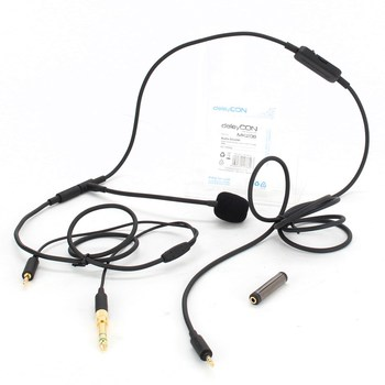 Mikrofon deleyCON MK206 k rozšíření
