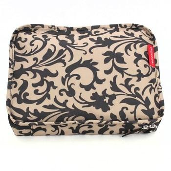 Skládací taška Reisenthel HK7027 s kolečkama