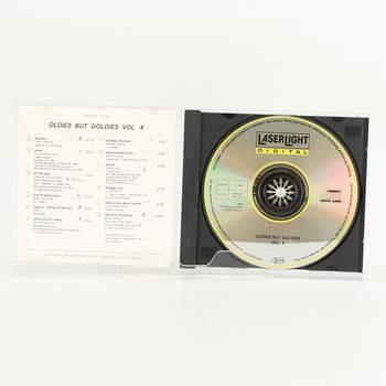 CD Oldies but goldies kolektiv autorů
