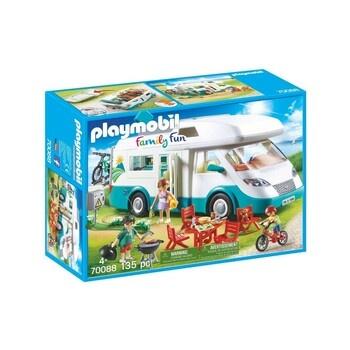 Stavebnice Playmobil 70088 Family Fun