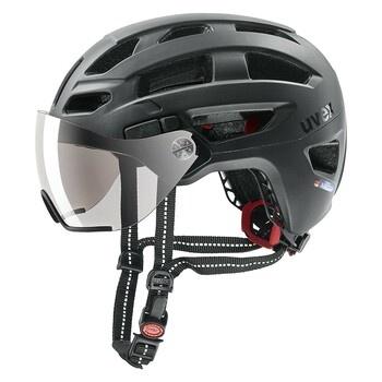 Cyklistická helma Uvex S410753 vel. 56-61