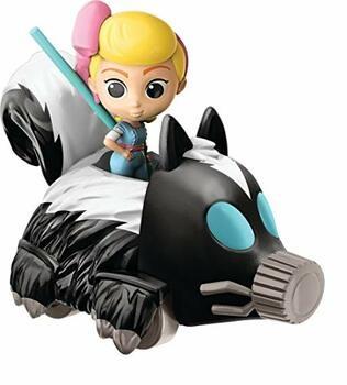 Autíčko Mattel Pastýřka Toy story