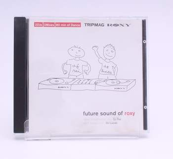 CD Future sound of Roxy