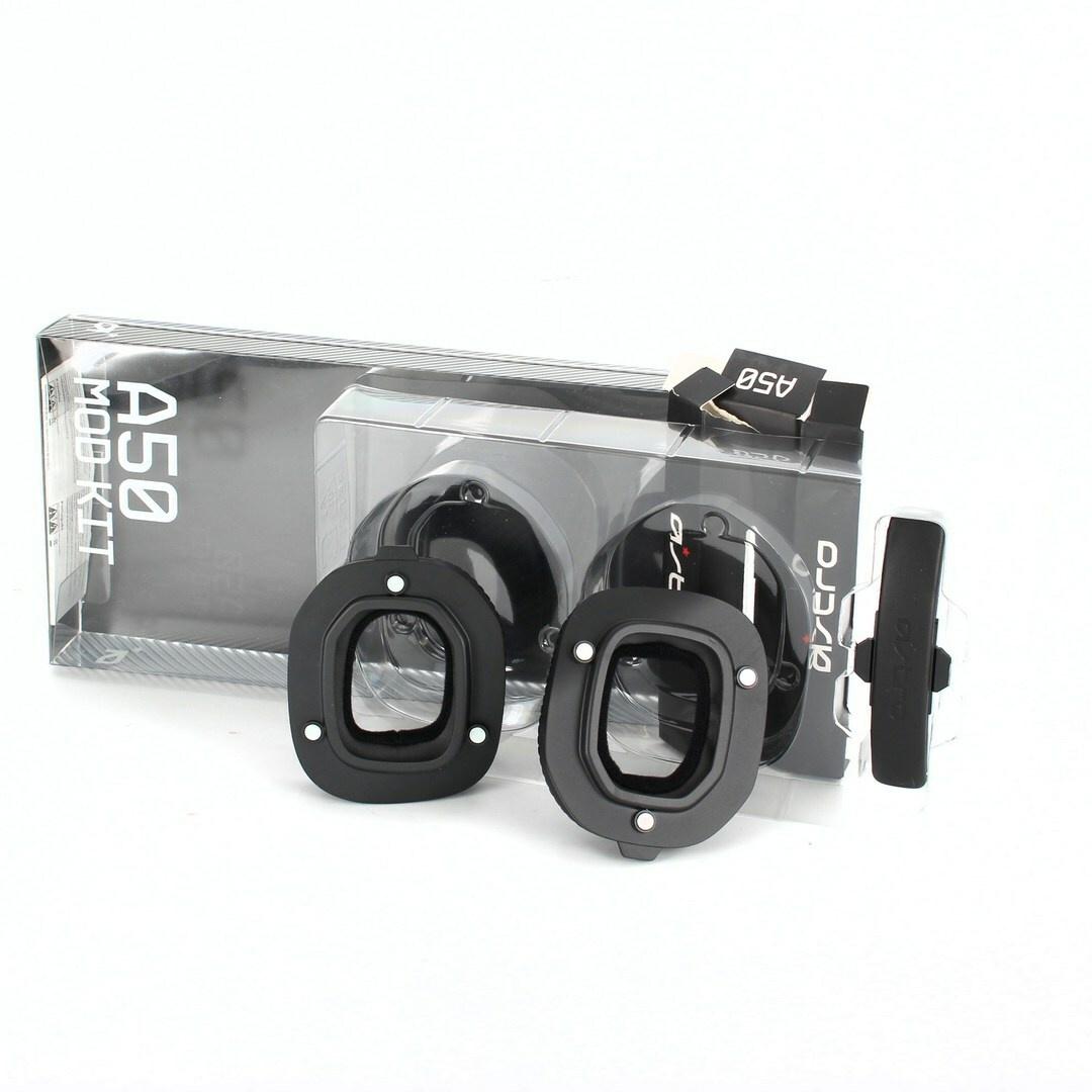 Herní sluchátka ASTRO Gaming Gaming A50