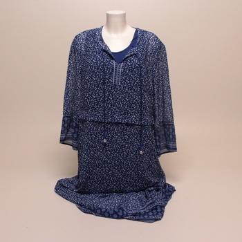 Dámské lehké šaty Triangle