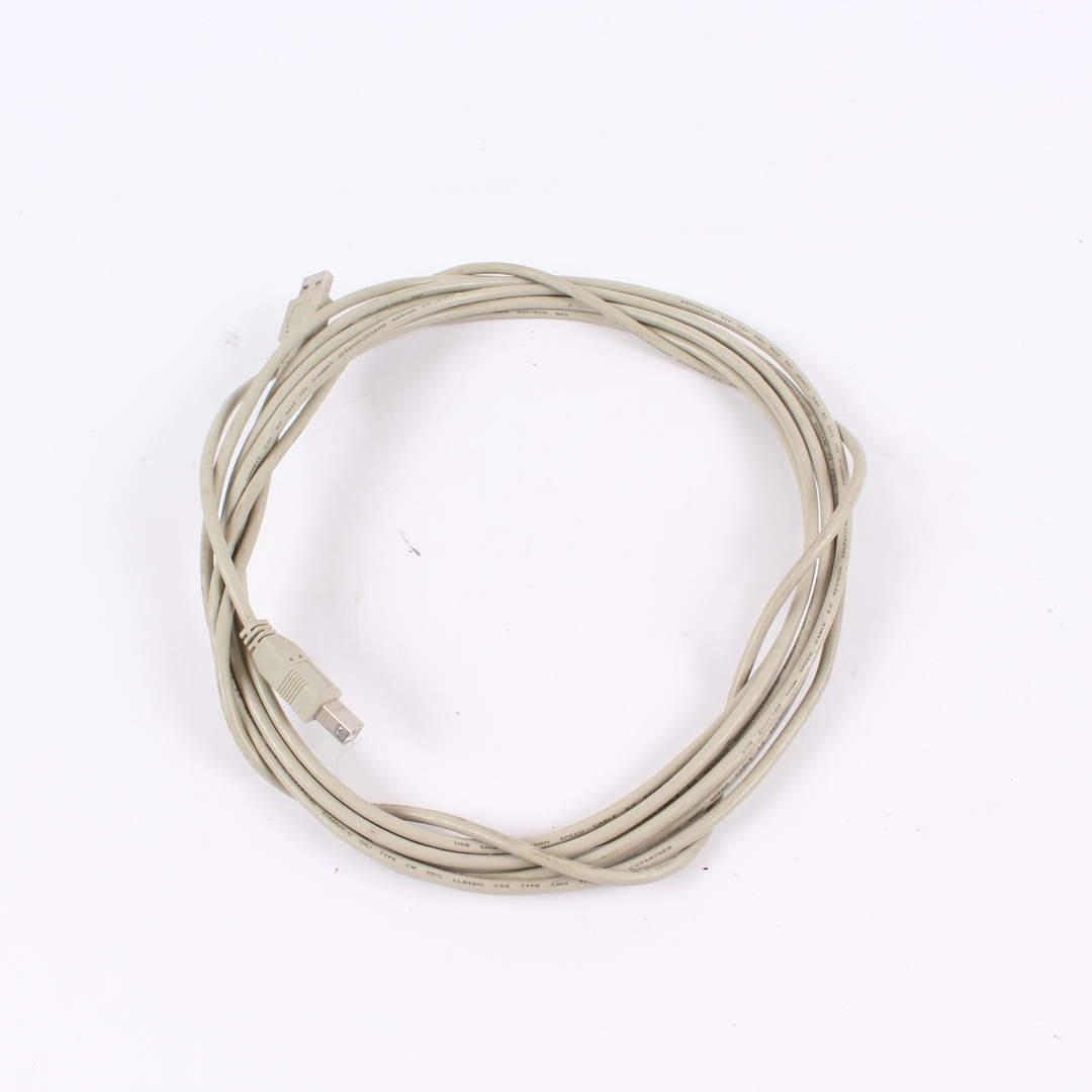 USB propojovací kabel