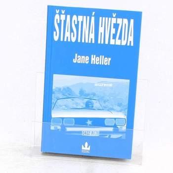 Kniha Jane Heller: Šťastná hvězda