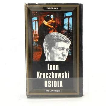 Kniha Leon Kruczkowski: Osidla