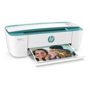 Multifunkční tiskárna HP 3762