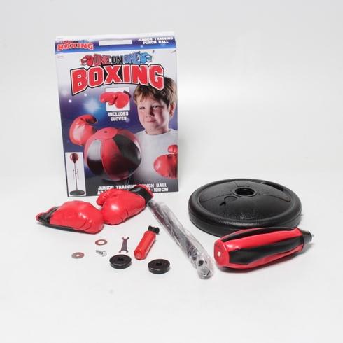 Boxovací trenažér Toyrific One On One Boxing