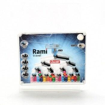 Kuličkový labyrint Quercetti Mini Rami
