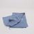 Námořnický lehký šáteček modré barvy