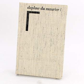 Kniha Daphne Du Maurier: Hospoda Jamajka