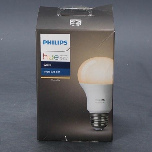 Žárovka Philips E27 9W 6500K 1055lm