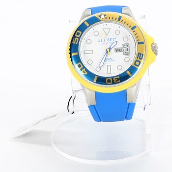 Pánské hodinky Jet Set J55223-16