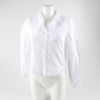 Dámská košile Tally Weijl bílé barvy
