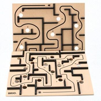 Labyrint Brio 34030 náhradní desky 2ks