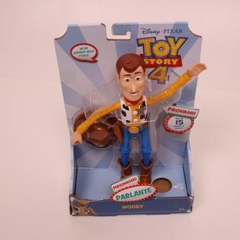 Figurka Disney Woody Toy Story 4