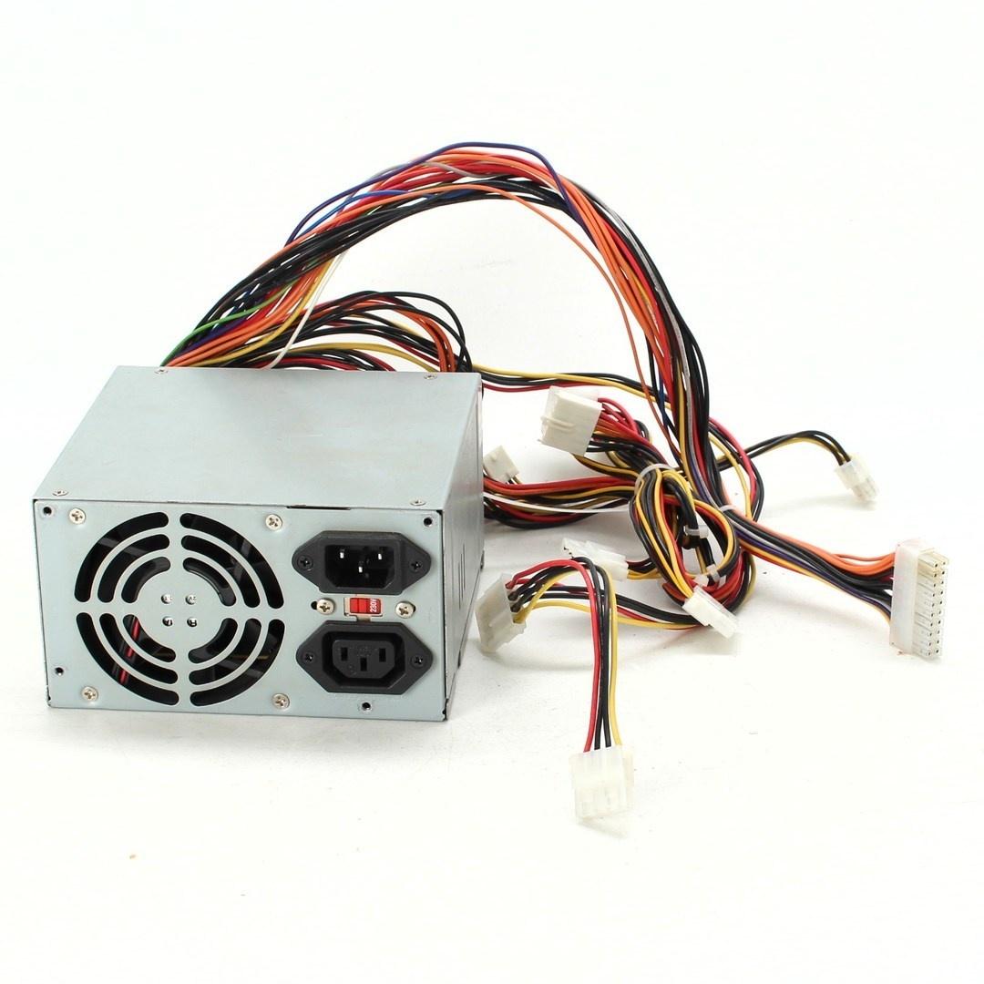 PC zdroj Redstar LC-B300ATX, 300 W