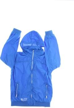 Dětská zimní bunda Debenhams modrá